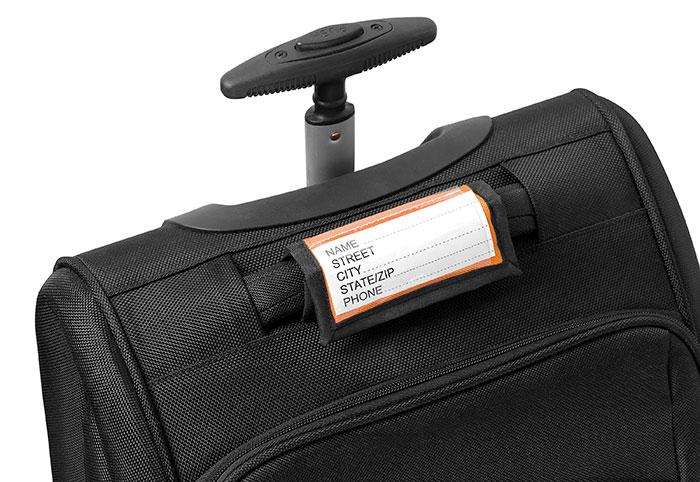 Luggage Identifier