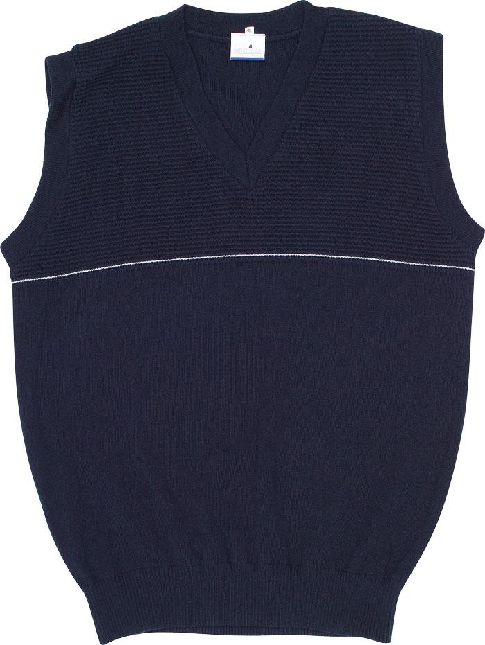 Metropolitan Pullover