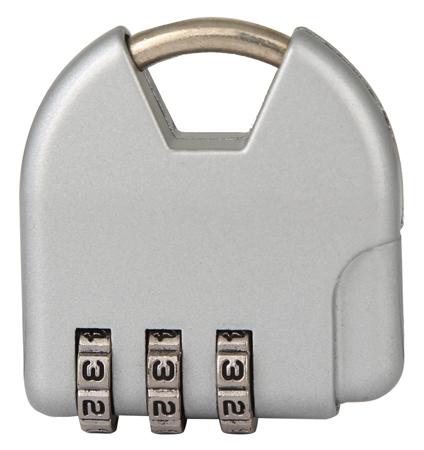 Mini Combination Lock