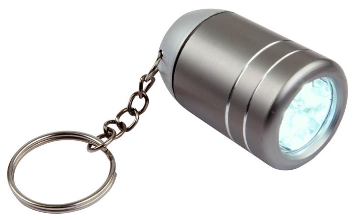 Bullet Torch Keyring