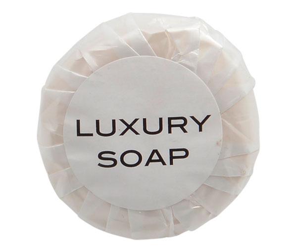 Soap Pleat Wrap