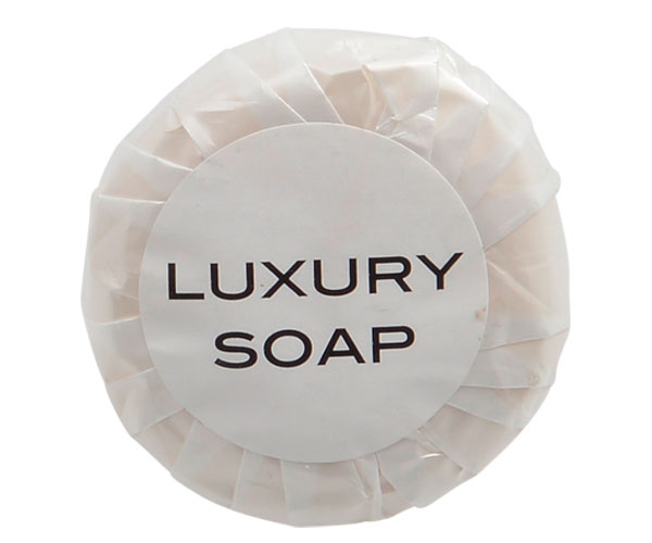 Soap Shrink Wrap