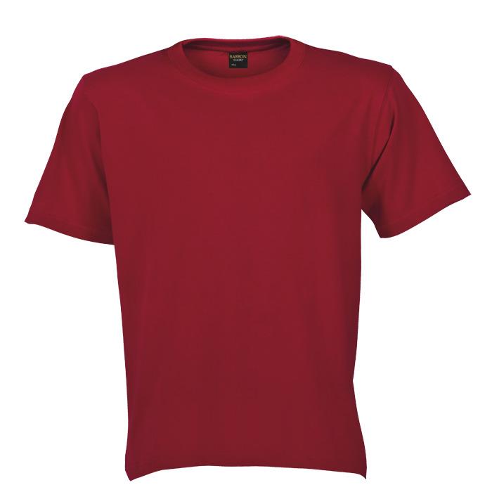 145g Kiddies Crew Neck T-shirt (tst145k)